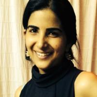 Yasmin Sethi