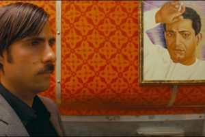 The Darjeeling Limited - An Ode to Ray