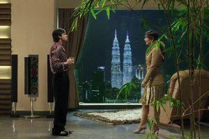 Kareena Kapoor and SRK in Yeh Mera Dil